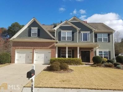 202 Crestmont Way, Canton, GA 30114 - MLS#: 8493728