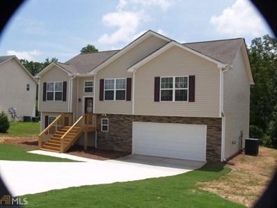 3395 Silver Ridge, Gainesville, GA 30507 - MLS#: 8493745