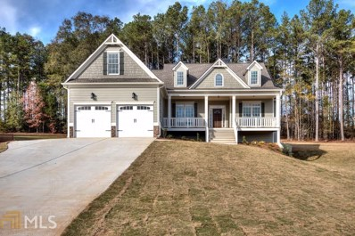 15 Riverview Trl, Euharlee, GA 30145 - MLS#: 8493822