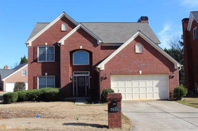 5694 Southland Dr, Stone Mountain, GA 30087 - MLS#: 8493878