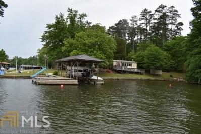 637 Ernest Gibson Rd, Monticello, GA 31064 - #: 8493953