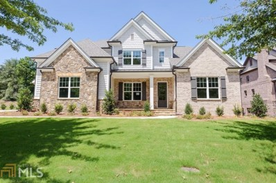 103 Manor North Dr, Alpharetta, GA 30004 - #: 8493965