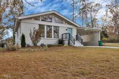 2203 Tanglewood Rd, Decatur, GA 30033 - MLS#: 8493967