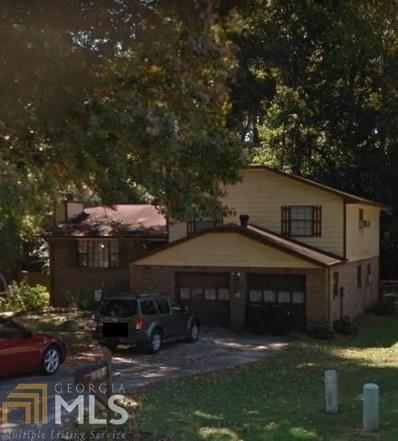 6603 Fleming Rd, Morrow, GA 30260 - MLS#: 8493979