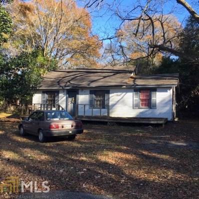 110 Scarlett Dr, Jonesboro, GA 30236 - MLS#: 8493986