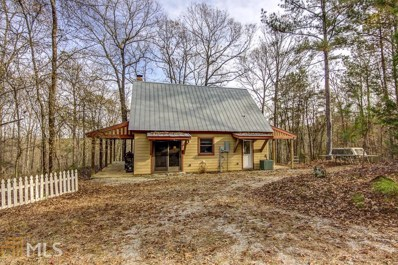 4153 Glenn Rd, Franklin, GA 30217 - MLS#: 8494008