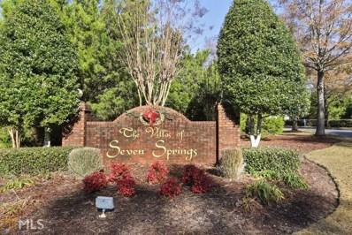 3796 Villa Springs Cir, Powder Springs, GA 30127 - MLS#: 8494027