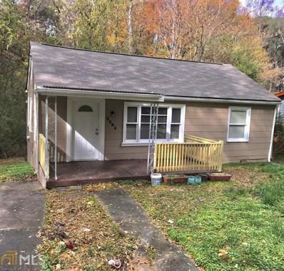 3383 Lake Valley Rd, Atlanta, GA 30331 - #: 8494087