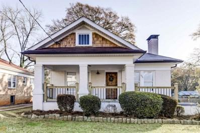 336 SW Altoona, Atlanta, GA 30310 - #: 8494183