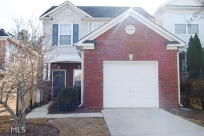 4724 Autumn Rose Trl, Oakwood, GA 30566 - MLS#: 8494188
