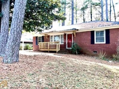 186 Shawnee Trl, Marietta, GA 30067 - MLS#: 8494216