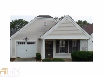 210 Rose Cottage Dr, Woodstock, GA 30189 - MLS#: 8494217