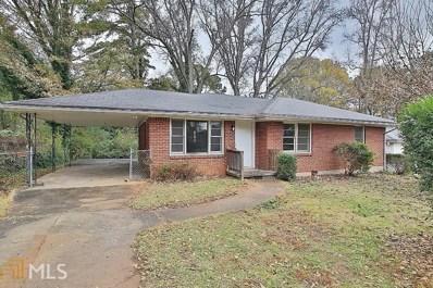 2808 Mitchell Pl, Decatur, GA 30032 - MLS#: 8494229
