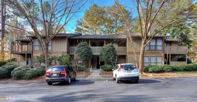 310 Dunbar Dr, Atlanta, GA 30338 - MLS#: 8494237