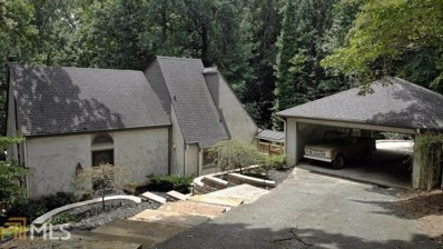 110 Cat Cay Ct, Sandy Springs, GA 30350 - #: 8494296