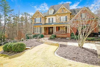 1400 Cashiers, Roswell, GA 30075 - MLS#: 8494325