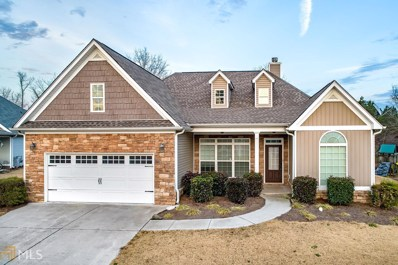 408 Oscar Way, Dallas, GA 30132 - MLS#: 8494335