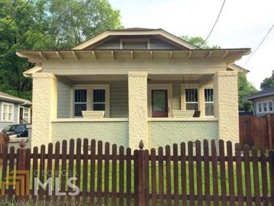 1331 McPherson, Atlanta, GA 30316 - #: 8494342