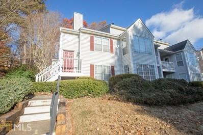 824 Glenleaf Dr, Peachtree Corners, GA 30092 - MLS#: 8494406