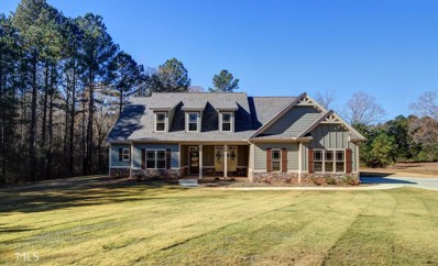 1737 Dolly Nixon Rd, Senoia, GA 30276 - MLS#: 8494464