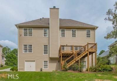 1670 Wheat Grass Way, Grayson, GA 30017 - MLS#: 8494495