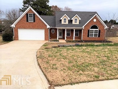 45 Derby Ct, Covington, GA 30016 - #: 8494538