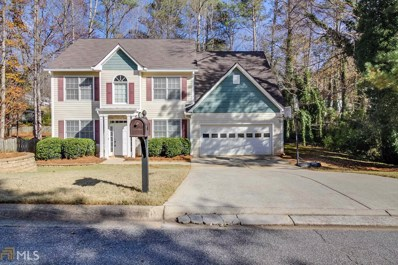 830 Forest Oak Dr, Lawrenceville, GA 30044 - MLS#: 8494572