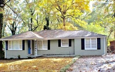 1920 Rosewood Rd, Decatur, GA 30032 - MLS#: 8494578
