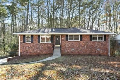 4135 Hideaway Dr, Tucker, GA 30084 - MLS#: 8494799