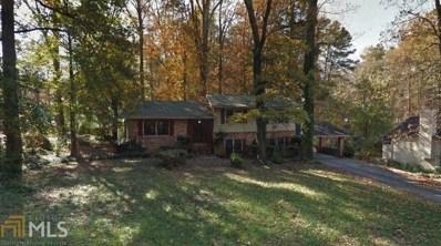 3346 Dale, Atlanta, GA 30311 - MLS#: 8494911