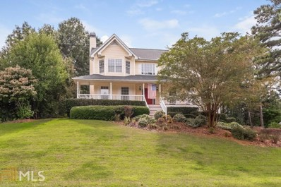 36 Kipling Dr, Dallas, GA 30132 - MLS#: 8494965