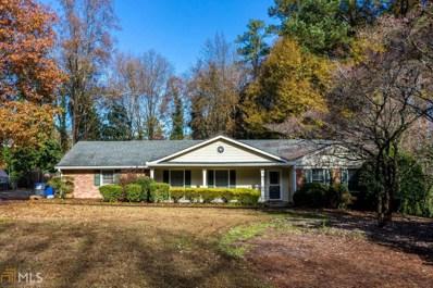 144 Chaseland Rd, Atlanta, GA 30328 - #: 8495001