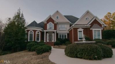 115 Glengarry Chase, Covington, GA 30014 - MLS#: 8495002