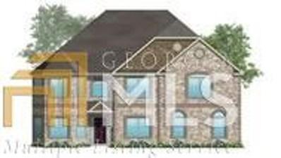 125 Elysian Dr, Fayetteville, GA 30214 - MLS#: 8495055