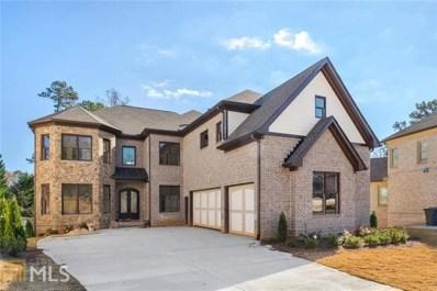 1884 Wood Acres Ln, Marietta, GA 30062 - MLS#: 8495064