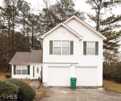 708 Stonebridge Ter, Lithonia, GA 30058 - MLS#: 8495217
