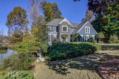 265 Hidden Lake Dr, Fayetteville, GA 30215 - MLS#: 8495343