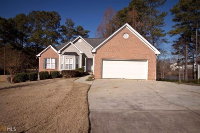 3855 Weeping Willow, Loganville, GA 30052 - #: 8495354
