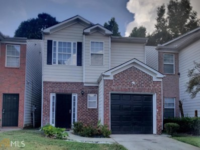 2833 Windsor Forrest Ct, Atlanta, GA 30349 - MLS#: 8495418