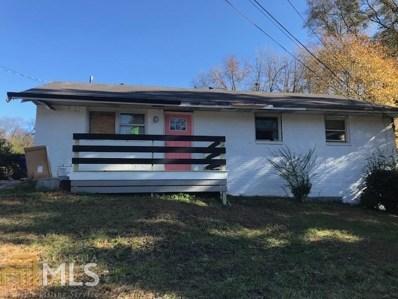 1868 Goddard St, Atlanta, GA 30315 - MLS#: 8495493