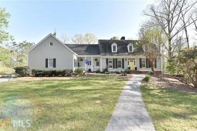 13665 New Providence Rd, Milton, GA 30004 - MLS#: 8495656