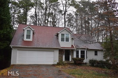 805 Emerald Ct, Norcross, GA 30093 - MLS#: 8495772