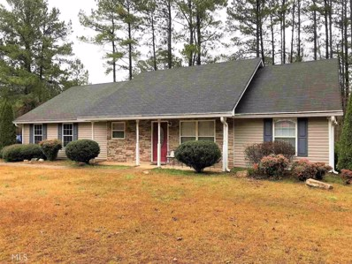 53 Greenleaf Cir, Hampton, GA 30228 - MLS#: 8495791