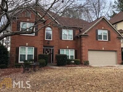605 Oakmont Hill, Johns Creek, HI 30097 - MLS#: 8495793