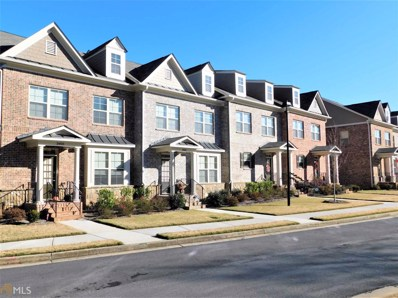 3913 Towbridge Ct, Smyrna, GA 30082 - MLS#: 8495794
