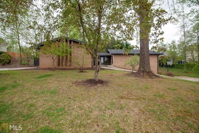 203 Hart Cir, Dallas, GA 30132 - MLS#: 8495894