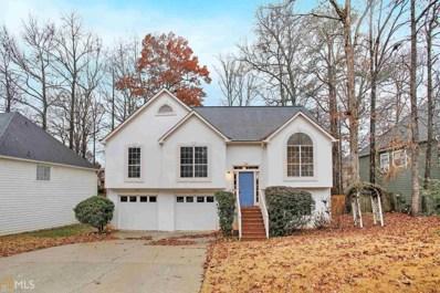4911 Baker Ridge Pl, Acworth, GA 30101 - MLS#: 8495926