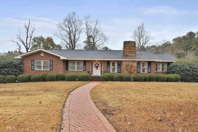 500 Spencer St, Barnesville, GA 30204 - MLS#: 8496049