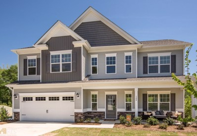 212 Woodford Dr, Holly Springs, GA 30115 - #: 8496054