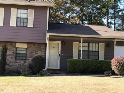 9551 Briar Creek Ct, Jonesboro, GA 30238 - MLS#: 8496319